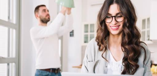 5 tips voor de juiste kantoorverlichting