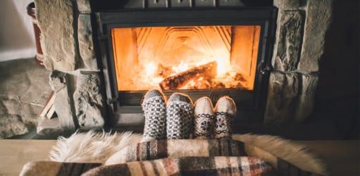 10 tips voor een warm huis in de winter