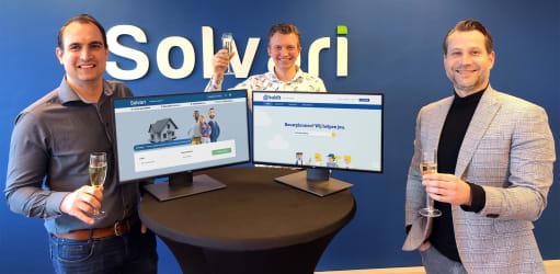 Solvari neemt Belgisch klusnetwerk Buldit over