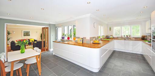 Wat mag er niet missen in een keuken anno 2021?