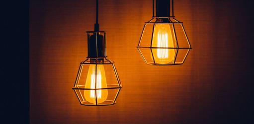 De leukste lampen voor iedere woonkamer!