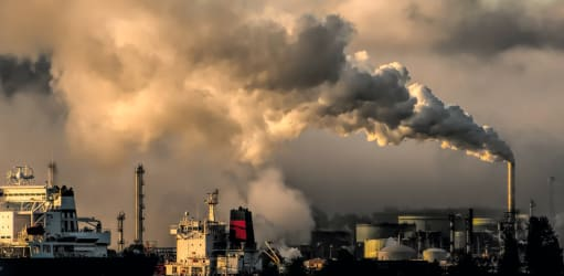 Dit is de grootste oorzaak van de stijgende CO2-uitstoot in 2021