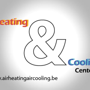 Air heating & cooling center