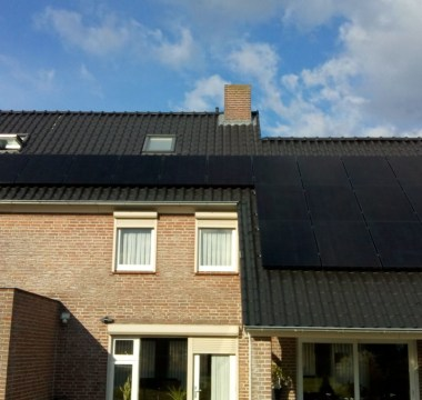 18 x SunPower 335 WP