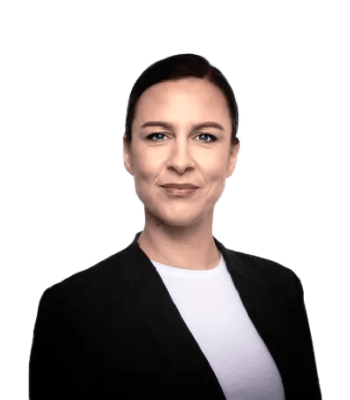 Stephanie Schimmelpenninck