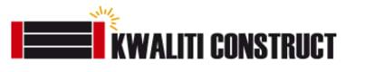 Kwaliti Construct