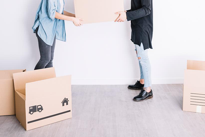 Wat doet een verhuisbedrijf?