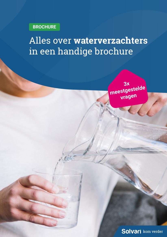 Alles wat je wilt weten over waterverzachters!
