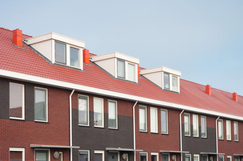 voorbeeld dakwerken voor de kosten
