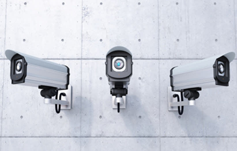 voordelen van camerabeveiliging