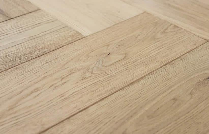 De kosten van het laten leggen van een nieuwe vloer