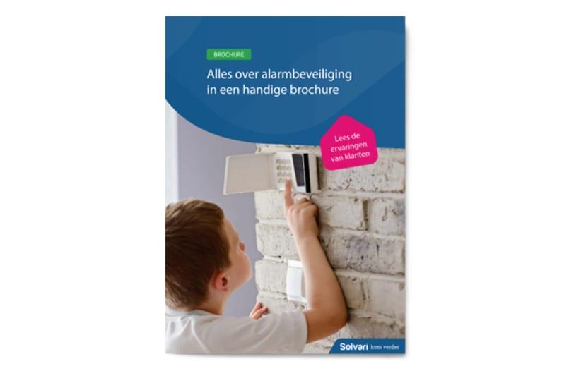 alarmsysteem brochure
