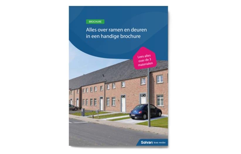 ramen en deuren brochure