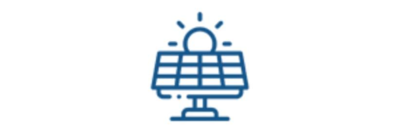 Utilisez votre propre énergie solaire
