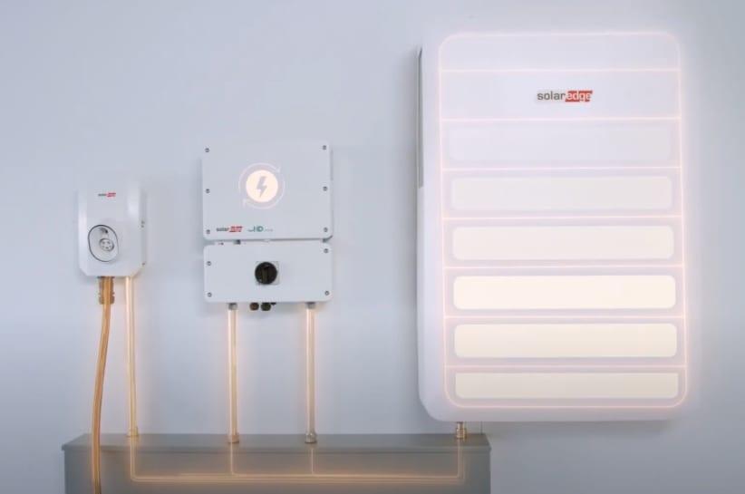 De rol van een SolarEdge omvorver bij u thuis