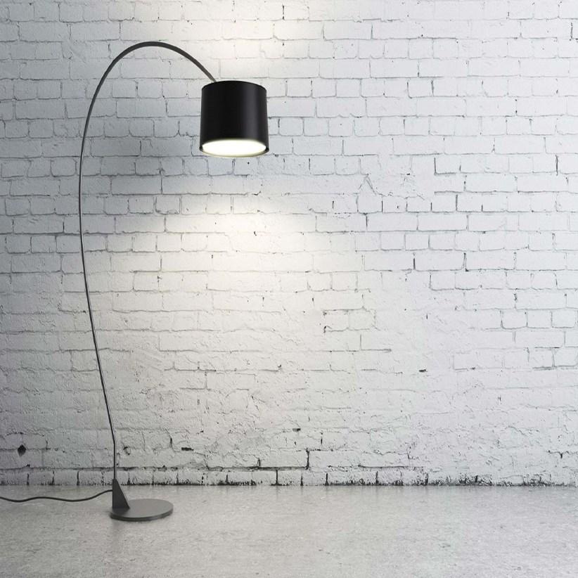 lamp in kamer