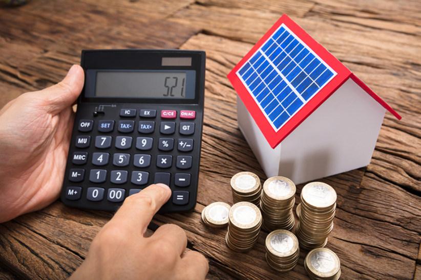 Geld verdienen met zonnepanelen