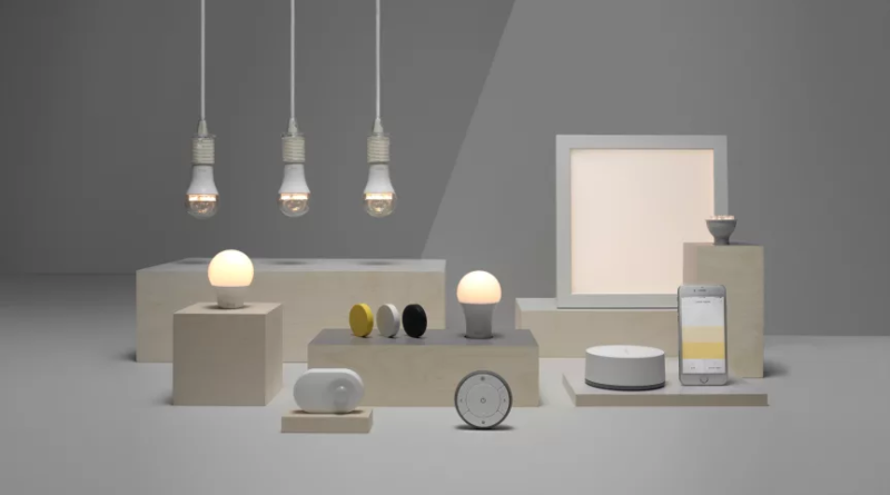 Improved IKEA Smart Home Integration Coming