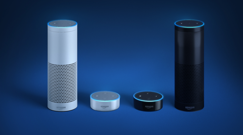 Amazon Echo Calling Feature Security Concerns