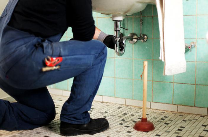 Rohrverstopfung – Selber beseitigen, aber wie?