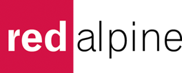 Redalpine Logo