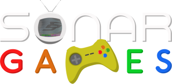 Sonar Games Logo