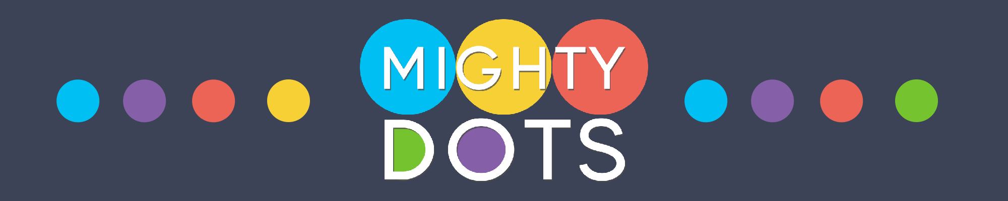 MiGHTY DOTS