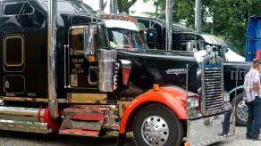 Hintergrundbild für Truck Treff Kaunitz Event