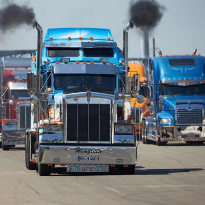 Hintergrundbild zum Event Truck Grand Prix, Nürburgring