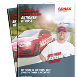 Titelseite Sales Folder Aktionspakete Herbst Winter 2021