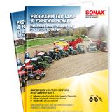 Vorschaubild Produktinformation Agrar