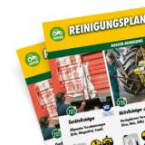 Vorschaubild Reinigungsplan Landmaschinen