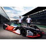 """Zusammenarbeit mit """"Audi Sport ABT Schaeffler"""""""