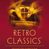 Retro Classic Logo