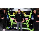 SONAX Truck-Racing