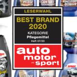 Best Brand 2020
