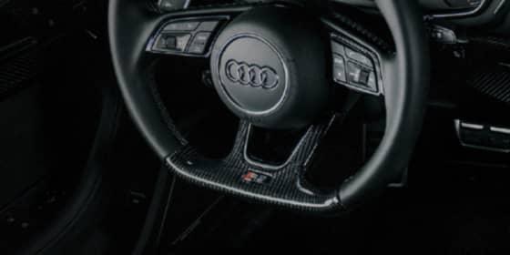 Cockpit Abt RS5