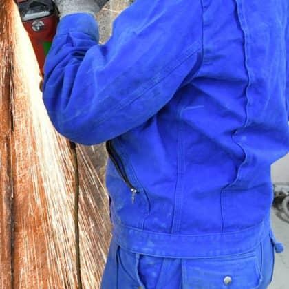 Industriemechaniker Ausbildung