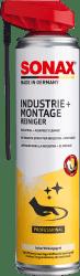 Industrie + MontageReiniger