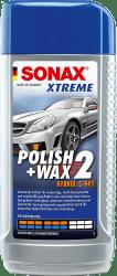 XTREME Polish+Wax 2 Hybrid NPT
