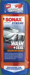 XTREME Wash+Seal