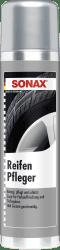 ReifenPfleger mit kraftvollem Aktivschaum