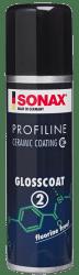 PROFILINE Ceramic Coating CC36 Gloss Coat 2
