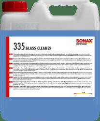 PROFILINE Glass Cleaner