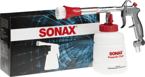 SONAX PowerAir Clean