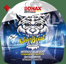 Winterbeast Antifrost+Klarsicht bis -20 °C