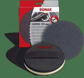 SONAX Clay Disc 150