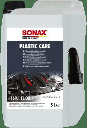 PROFILINE Plastic Care