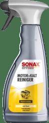 Motor + KaltReiniger