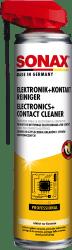 Elektronik + KontaktReiniger m. EasySpray